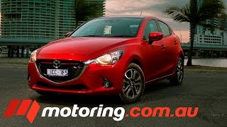 Ten things about the new Mazda2