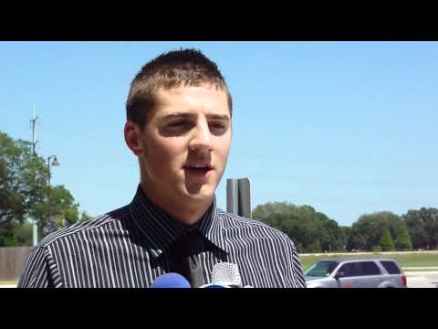 2012 - Kevin Gausman Kentucky Preview