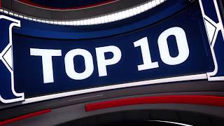 NBA Top 10 Plays of the Night | November 8, 2019