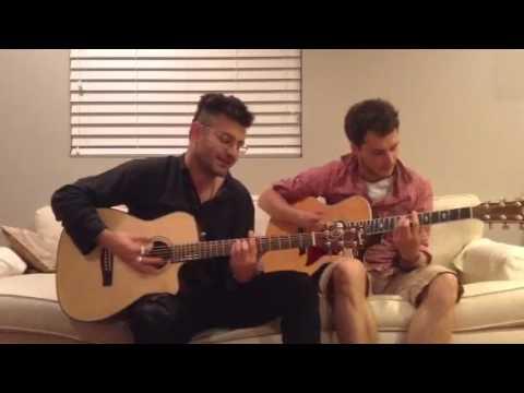 Shahin Najafi - Home Video - Keleli Jan ( San Diego ) video
