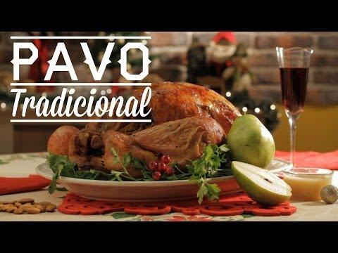 ¿Cómo preparar Pavo Tradicional?- Cocina Fresca