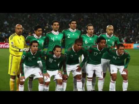The Mexico national football team