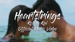 Heartstrings Kolohe Kai Official Music Audio