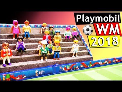 08 38 playmobil wm 2018 diy tribune fur playmobil stadion selberbauen playmobil diy idee