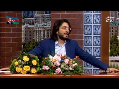 Habil Nuran - Sene asiqem (ATV)