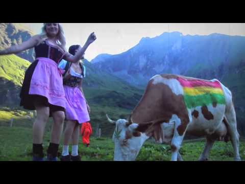 Chris Shermer - Pinzgaua Rastaman (official music video)