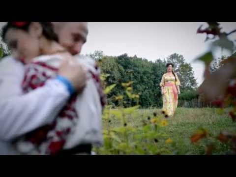 Украинский клип взорвал интернет!!! Бомба! RULADA - МАТИ