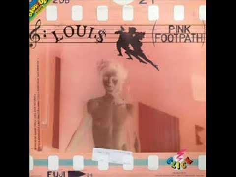 Loui$ - Pink Footpath