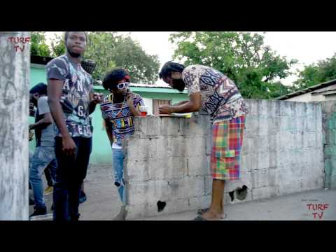 Busy Signal - The Reasoning [Official Video]