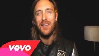 David Guetta - VEVO Advent Calendar