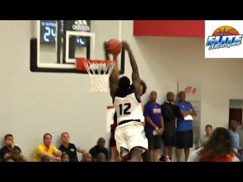 INSANE! Zion Williamson TOP 20 BLOCKS So Far... Best Rim Protector in High School
