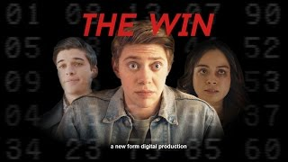 THE WIN - Short Film by Jonah Green | New Form Incubator