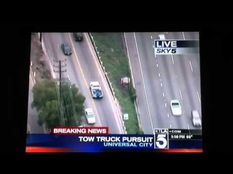 KTLA HOWARDS STERNS PENIS