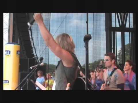 TiM - ... und die ROCKBAND live -  Wont bring me down Musikvideo