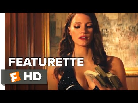Molly's Game Featurette - Empire (2017) | Movieclips Coming Soon