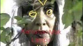 Kematian Mak Lampir oleh Kyai Agung Prayogo