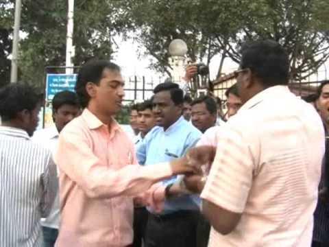 Ambedkar Anand Utsav| MPC News | Pune | Pimpri-Chinchwad