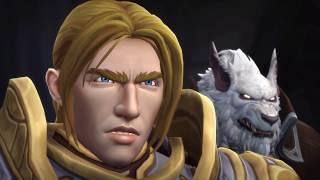 Lordaeron Ending Cinematics [WoW Battle for Azeroth]