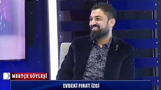 EFSANE YAZAR C. FIRAT İZGİ İLE MERTÇE SÖYLEŞİ (20.11.2018)