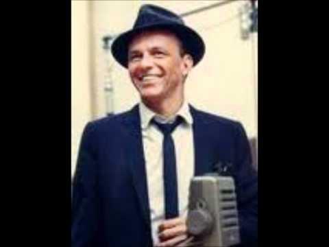 Frank Sinatra - A Little In Love