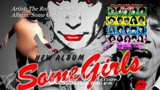"""The Rolling Stones Video - Miss You (Full 12"""" Version) - The Rolling Stones (1978)"""