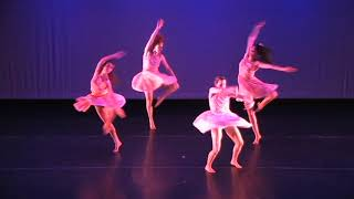 Ormao Dance Company Presents - Four Women