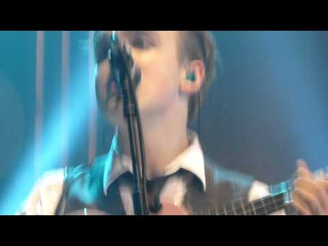 McFly - Love Is Easy - Bristol 13/5/13 HD