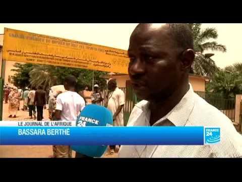 La Côte d'Ivoire refuse d'extrader Simone Gbagbo à La Haye - #JTAfrique