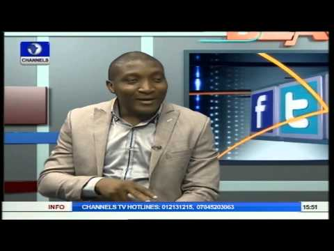 Channels Beam: Nigerians Assess Performance Of Nigerian Army In Fight Against Terror Prt2