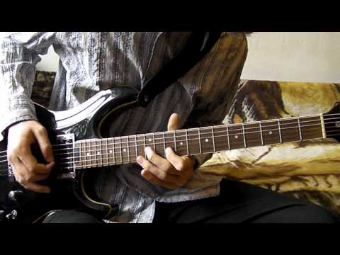 Dżem - List Do M (Solo 2) - Lekcja Gitarowa
