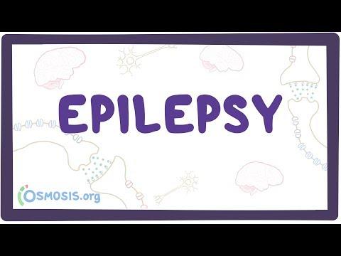 Epilepsy (generalized, focal) - tonic-clonic, tonic, clonic, causes, symptoms thumbnail