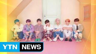 "BTS, 앨범으로 미국·영국 장악...""다음은 싱글 차트"" / YTN"