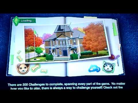 The sims 3 pets -2 gameplay-load sacana !!!pt-BR