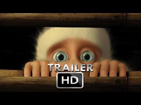 Copito De Nieve - Trailer Español [FULL HD]