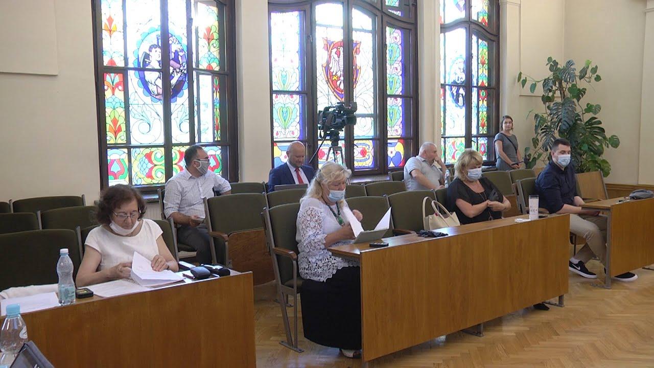 XXIX sesja Rady Miejskiej