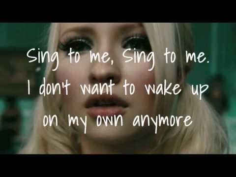 Emily Browning - Asleep w/ Lyrics ♥
