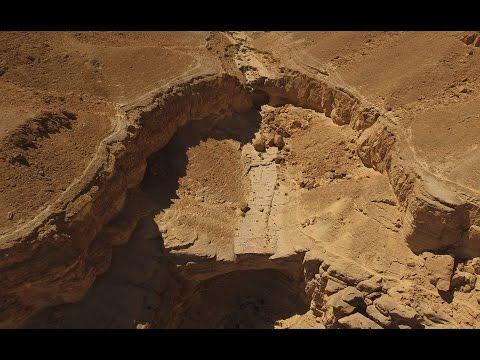 israel miracle in the desert