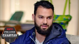 West Virginia QB Will Grier balancing Heisman hopes, famous siblings and new family | ESPN