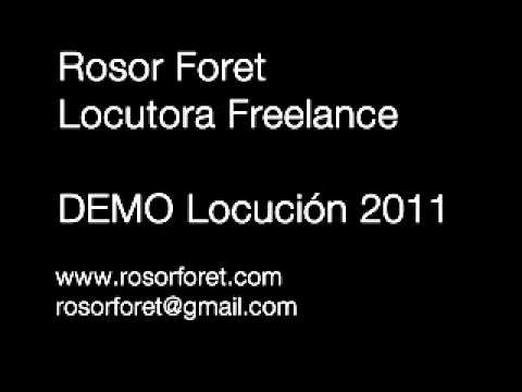 Youtube - DEMO Locuci
