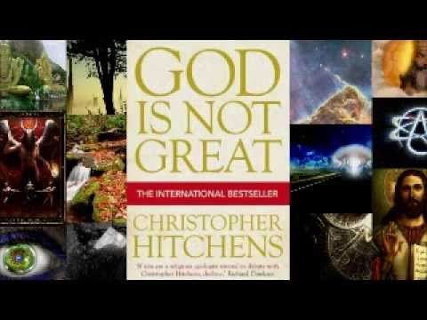 God Is Not Great  - Christopher Hitchens - Audio Book - P1