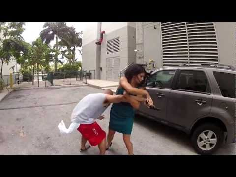 Krav Maga Brickell - Street Attacks Image 1