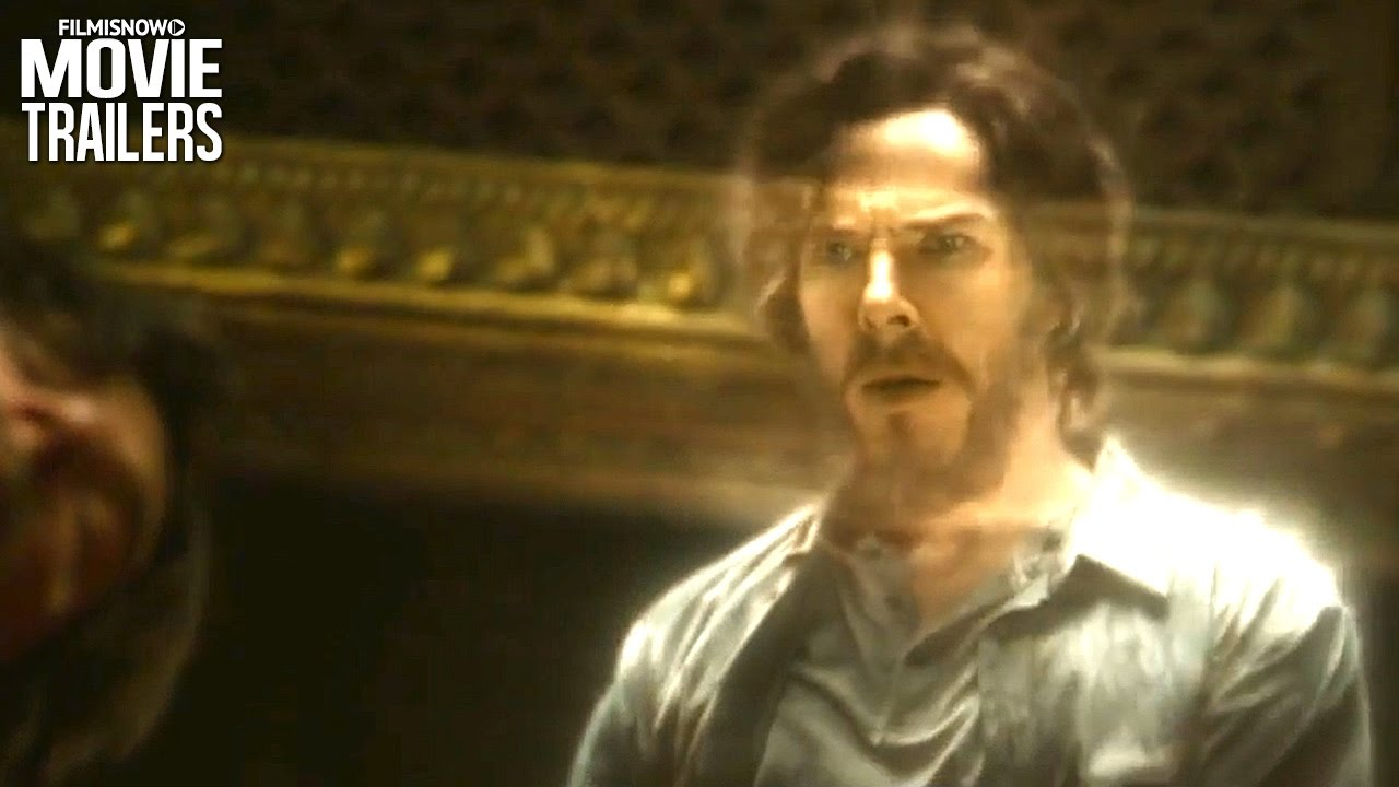 New Clips for Marvel's Doctor Strange