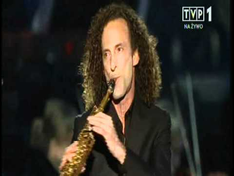Kenny G. - Silhouette