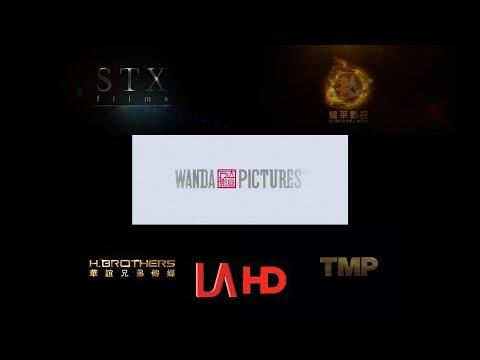 STXfilmsSparkle Roll MediaWanda PicturesH BrothersTang Media Partners