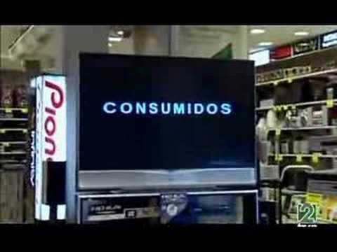 Documentos Tv - Consumidos (1/6)