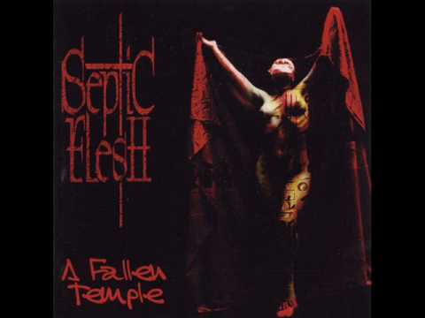 Septic Flesh - The Crypt