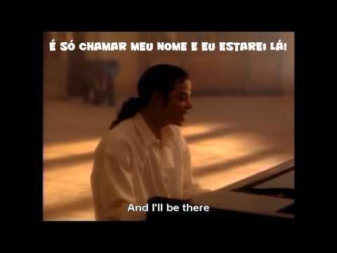 Michael Jackson - Comercial Pepsi 1992(Com Legenda)