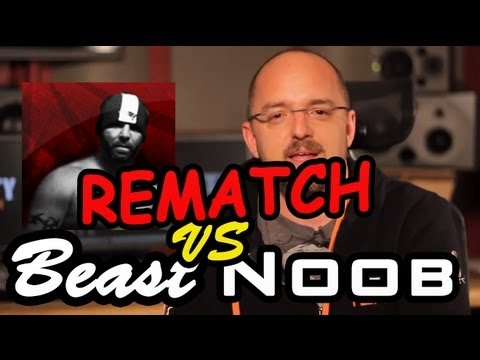 Elpresador VS David Vonderhaar Rematch