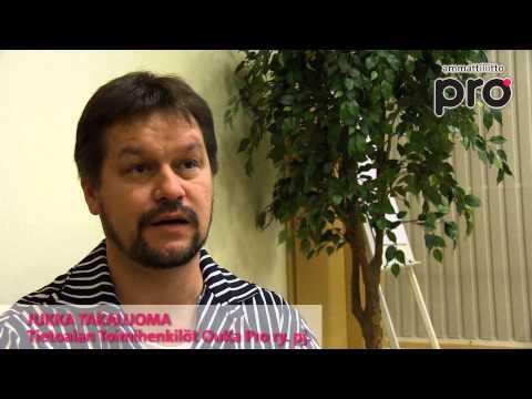 Pron Videogallup: Miten Oulun Työllisyystilanne Näkyy Sinun Arjessasi? video