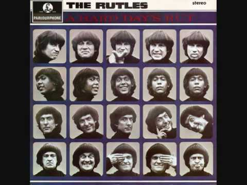 Rutles - I Love You